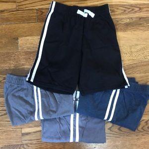 Boys cotton shorts Bundle
